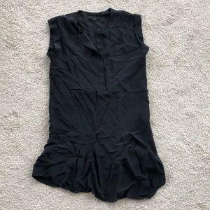 Allsaints Asymmetrical Dress
